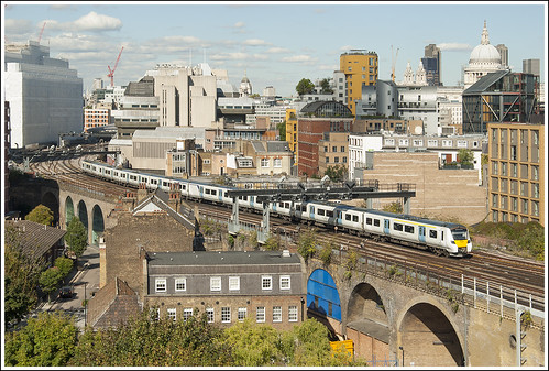 700006 Blackfriars Junction