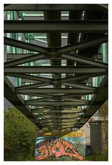HANSA-Rohrbrücke Nr. 2