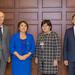 WIPO Director General Meets Kazak Delegation to 2017 WIPO Assemblies