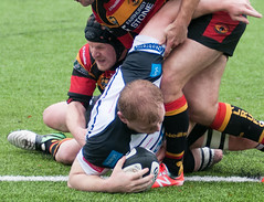 Preston Grasshoppers 27 - 26 Kirkby Lonsdale October 07, 2017 20199.jpg (Mick Craig) Tags: 4g kirkbylonsdale action hoppers prestongrasshoppers agp preston lightfootgreen union fulwood upthehoppers rugby lancashire rugger sports uk