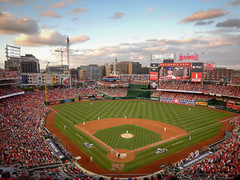 2017 NLDS - Chicago Cubs vs Washington Nationals at Nationals Park Washington DC (mbell1975) Tags: washington districtofcolumbia unitedstates us 2017 nlds chicago cubs vs nationals park dc game 2 game2 national league baseball playoffs playoff nl nats american america stadium ballpark arena field