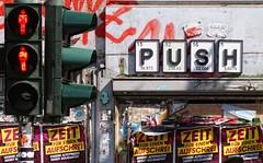 - (txmx 2) Tags: hamburg streetart push installation