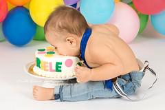 Piccoli Ricordi Photography - Cake Smash Portfolio (piccoliricordiphotography) Tags: cakesmash smashcake smash cake torta primo compleanno first birthday colorful ballooons palloncini colorati mille colori piccoli ricordi photography