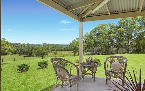 Lot 37 Ridgeview Estate, King Creek NSW