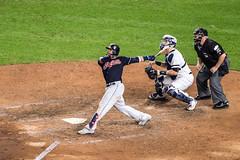 2017 ALDS Game 3 (arch*templar) Tags: alds americanleague mlb 2017 yankeestadium yankees newyorkyankees clevelandindians postseason baseball