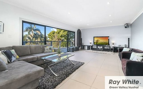 6 Ayrshire St, Busby NSW 2168