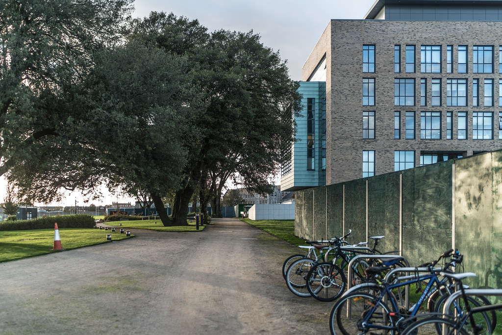 VISIT TO THE DIT CAMPUS AND THE GRANGEGORMAN QUARTER [5 OCTOBER 2017]-133151