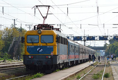 432 243 (TRRPG Admin (Pending)) Tags: class ganz hungary 432 243 mav start budapest nyugati rakospalota ujpest