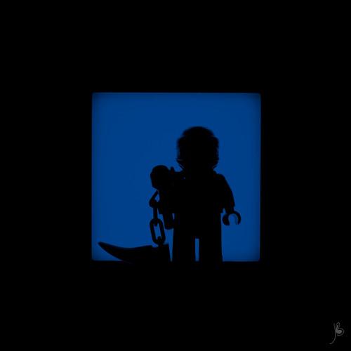 Shadow - Jay