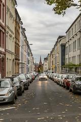 Wiesbaden_Herbst_IMG_0080 (milanpaul) Tags: 2017 alt architektur canoneos6d deutschland germany hessen historisch marktkirche oktober stadt strase tamron2470mmf28divcusd wiesbaden