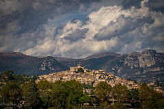 le vieux Cagnes (harakis picture) Tags: ngc cagnes paca france village french riviera cote dazur sony a7