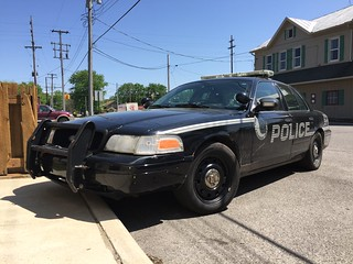 Erie Township Police Department