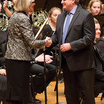 "<b>Homecoming Concert</b><br/> The 2017 Homecoming Concert, featuring performances from Concert Band, Nordic Choir, and Symphony Orchestra. Sunday, October 8, 2017. Photo by Nathan Riley.<a href=""//farm5.static.flickr.com/4512/37046662804_9bbbc7daae_o.jpg"" title=""High res"">∝</a>"