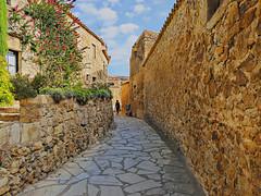 Pals, Costa Brava (Meino NL) Tags: pals middeleeuwsdorp medievalvillage costabrava catalunya catalonië españa espagne spain spanje