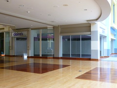 Forest Fair Mall, Cincinnati, OH (265) (Ryan busman_49) Tags: forestfair cincinnatimills cincinnatimall cincinnati ohio mall deadmall vacant