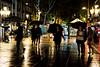 Las Ramblas (j.borras) Tags: lasramblas ciutatvella night street photography 50mm nikon barcelona bcn