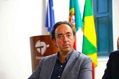 Pedro Passos Coelho em Tondela