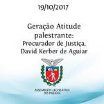 Geração Atitude - Colégio Estadual Júlio de Mesquita