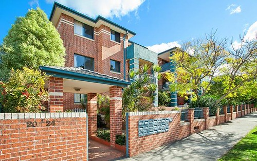 U5, 20-24 Simpson Street, Auburn NSW