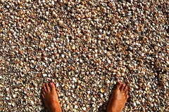 conchae marinae in pedes (alestaleiro) Tags: seashells conchas caracoles playa pies pés feet foot barefoot descalzo pisar arena plage beach jeri conchaemaris jericoacoara pedrafurada me selfportrait yo pedes coquilles