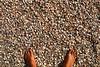 conchae marinae in pedes (alestaleiro) Tags: seashells conchas caracoles playa pies pés feet foot barefoot descalzo pisar arena plage beach jeri conchaemaris jericoacoara pedrafurada me selfportrait yo pedes coquilles