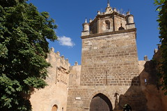 Monasterio de Veruela-Torre del Homenaje (Eduardo OrtÍn) Tags: torre monasterio veruela zaragoza aragón muralla