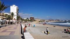 Denise 80 (wwilliamm) Tags: spain costablanca 2017 elcampello
