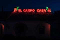 El Campo Casa Neon (Carrie McGann) Tags: elcampocasa resort motel neon neonsign sign martell jackson 101517 nikon interesting