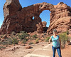 Arches National Park (Jim Pare) Tags: archesnationalpark moab turretarch 2017 sueléger