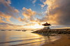 Up (Jokoleo) Tags: bali sanur morning beach sunrise dawn indonesia travel outdoor sand enjoy calm tranquil sea ocean sunset sky shore water landscape