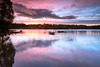 Sunrise (davidballantyne2) Tags: fujifilmxt2 leefilters landscape thetrossachs scotland stirling lochrusky
