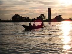 Another board (Sadot Arefin) Tags: river dhaka buriganga bangladesh