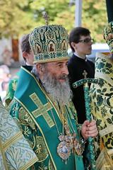 100. 25-летие Святогорской обители 24.09.2017