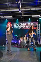 DSC_1918 (Lotharïn) Tags: convention mangalaxy valence manga france cosplay costume concert starrysky vox makers