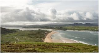 Beautiful Donegal. Ireland.
