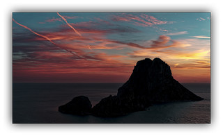 Série: Sunset on Vedra n° 6