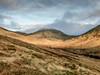 An Sgorr from the east ridge of Carn Gorm (David McSporran) Tags: carngorm meallgarbh carnmairg meallnaaighean glenlyon northchesthillestate munro munros scottishhighlands scotland scottishmountains hillwalking