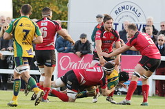 840A5391 (Steve Karpa Photography) Tags: henleyhawks henley redruth rugby rugbyunion game sport competition outdoorsport