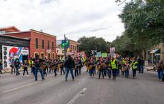 DSC03406 (TanmayThakur) Tags: atx street austin texas tx usa viva la vida 2017 festival dead vivalavida congress 6th 4th 5th sony a7r 28mm f2 parade candid flag