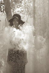 Jacqui- Smoke Bombs (Valkyrie_Photography) Tags: smoke smokebomb bomb bombs smokebombs color rexburg idaho senior united states artsy artstic smokes