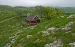 Knudaheio (Anders_3) Tags: knudaheio undheim time rogaland jæren norge norway writer author arnegarborg architecture nature farmland landscape jærhus jærmuseet nikond700 7s52113
