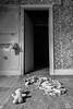 "Tristesse (""chrisphotographie"") Tags: urbex photographie photography mélancolie melancoly monochrome"