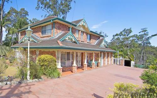 25 Wyreema Rd, Warnervale NSW 2259