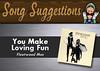 Song Suggestions #2- You Make Loving Fun   Fleetwood Mac (Luigi Fan) Tags: fleetwood mac you make loving fun