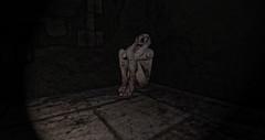 Sunday Night at the Asylum (Aorta Licensing) Tags: creepy horror scary halloween asylum
