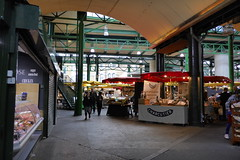 バラマーケット Borough Market (Spicio) Tags: dmccm10 lumixcm0 london uk ロンドン イギリス