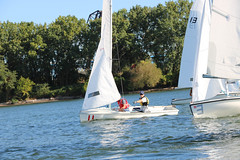 IMG_0538 (Foundry216) Tags: sailing sailor lake erie sail c420 water sports thisiscle cleveland