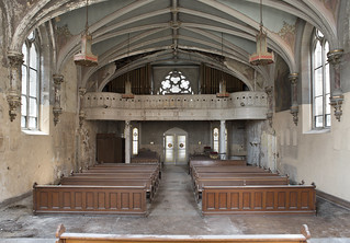 SMMC Chapel