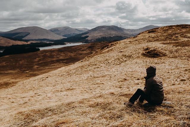 067 - Szkocja - Loch Lomond i okolice - ZAPAROWANA_