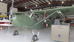 "Cessna L-19 Bird Dog 7 • <a style=""font-size:0.8em;"" href=""http://www.flickr.com/photos/81723459@N04/37508934700/"" target=""_blank"">View on Flickr</a>"